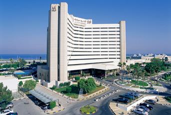MENOG8 hotel