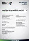 MENOG 17 Meeting Info