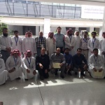 Saudi Roadshow