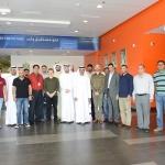 UAE Roadshow